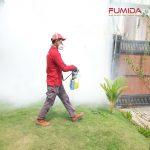 Jasa Fogging Nyamuk di Medan