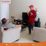 Jasa Pembasmi Rayap di Semarang Jawa Tengah