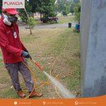 Jasa Pembasmi Rayap di Subang Jawa Barat