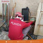 Jasa Pembasmi Rayap di Manado