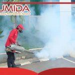 Jasa Fogging Nyamuk di Yogyakarta