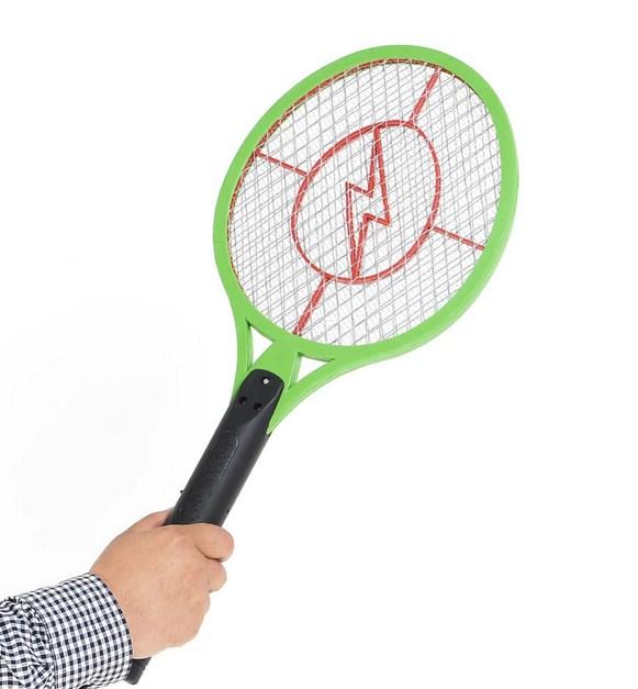 Gambar Alat pembunuh nyamuk murah - raket listrik
