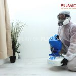 Jasa Semprot Disinfektan di Bandung