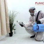 Jasa Disinfektan Virus dan Bakteri di Jakarta