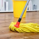 Daftar Cairan Desinfektan untuk Ruangan & Lantai
