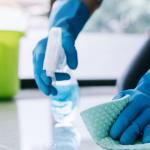 Cara Penggunaan Desinfektan dan Pemakaiannya