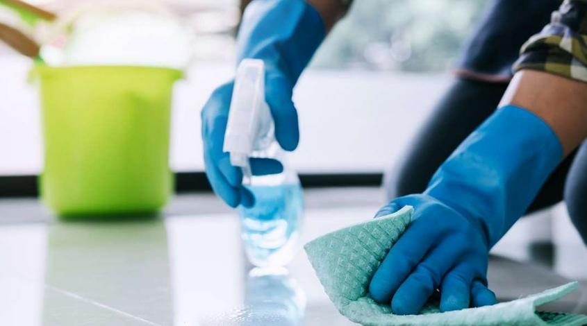 Cara penggunaan desinfektan dan pemakaiannya yang benar