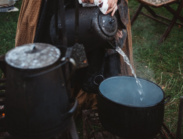 Cara praktis mengusir rayap secara alami