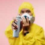 Cara Menggunakan Desinfektan yang Benar