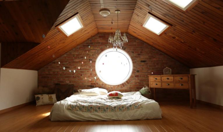 Cara membasmi rayap di plafon rumah