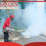Jasa Fogging Nyamuk di Batam