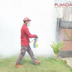 Jasa Pembasmi Nyamuk di Surabaya