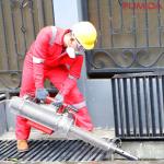 Fumida Customer Service